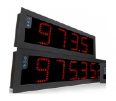 Đồng hồ hiển thị tín hiệu RPM Led 57m & 100mm