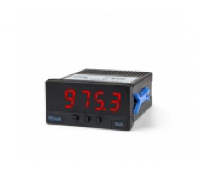 S40-D - Controller Ampe & Vollmeter DC