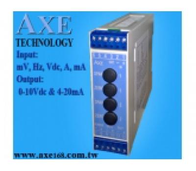 BỘ CHUYỂN ĐỔI 0-10V SANG 4-20mA/0-10VDC