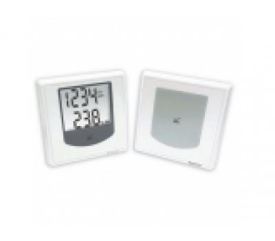 Thiết bị đo độ ẩm & Nhiệt độ CO2 (Trong nhà)