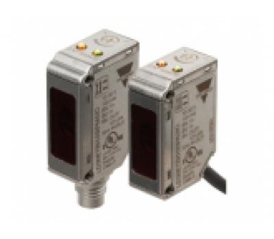 Cảm biến Laser thân inox thu phát chung ( IO-Link )