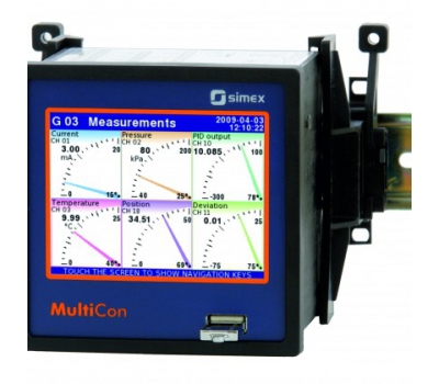 Bộ ghi - recoder (CMC-99)