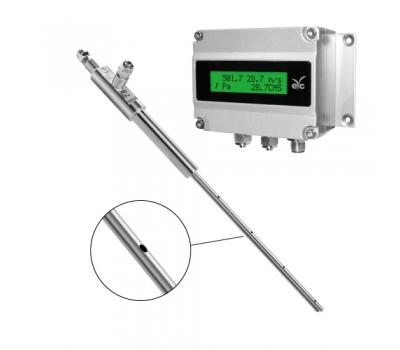 Ống đo lưu lượng trung bình (ống pitot)