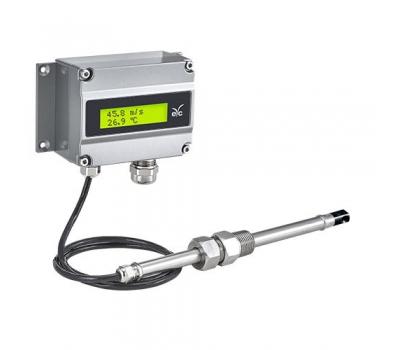 Hệ thống điều khiển vận tốc không khí & nhiệt độ chính xác cao