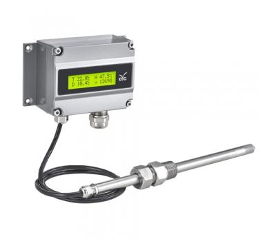 Bộ cảm biến nhiệt, ẩm chính xác cao trong công nghiệp