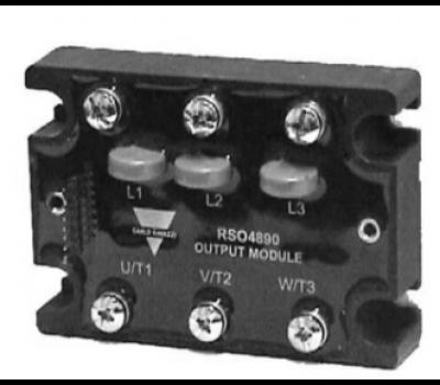 BỘ ĐIỀU KHIỂN NHIỆT 3 PHA - ANALOG POWER - RSCAAM60